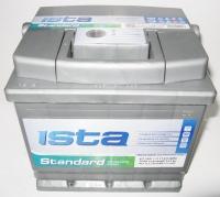 Иста Standart 6CT-60L+