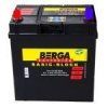 Berga Basic Block azia 35L+