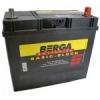 Berga Basic Block azia 45R+