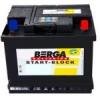 Berga Start Block 45R+