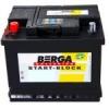Berga Start Block 45L+