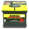 Berga Basic Block 52R+