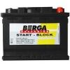 Berga Start Block 56R+