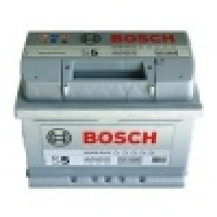 Bosch S5 Silver Plus 6СТ-61R+ (0092S50040)