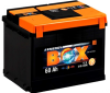 ENERGY BOX » Емкость 60L+ (Ah)