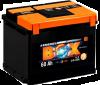 ENERGY BOX » Емкость 60R+ (Ah)