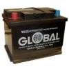 Global 6СТ-60L+