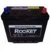 Rocket azia 6CT-55R+ SMF 75B24LS