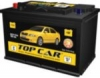Top Car 6СТ-62L+