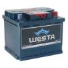 Westa 6СТ-50R+