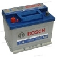 Bosch S4 Silver 6СТ-60L+(0092S40060)