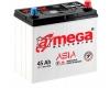 A-MEGA Asia » Емкость 45 (Ah)