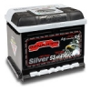 Sznajder Silver 53R (553 25)