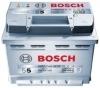 BoschS5 Silver Plus 6СТ-100R+ (0092S50130)