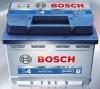 Bosch S4 Silver azia 6СТ-95R+ (0092S40280)