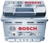 Bosch S5 Silver Plus 6СТ-85R+ (0092S50100)