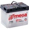 A-MEGA Ultra + » Емкость 77 (Ah)