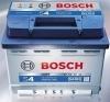 Bosch S4 Silver 6СТ-80R+ (0092S40100)