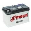 A-MEGA Premium » Емкость 44 (Ah)