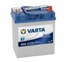 Varta Blue Dynamic 40 (A14)540 126 033