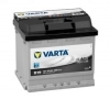 Varta Black Dynamic 45R+ (B19)545412040