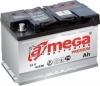A-MEGA Premium » Емкость 55 (Ah)