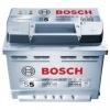 Bosch S5 Silver Plus 6СТ-74R+ (0092S50070)