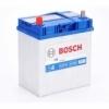 Bosch S4 Silver azia 6СТ-40L+(0092S40190)тонкая клема
