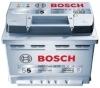 Bosch S5 Silver Plus 6СТ-77R+ (0092S50080)