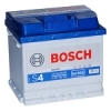 Bosch S4 Silver 6СТ-52R+(0092S40020)