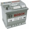 Bosch S5 Silver Plus 6СТ-54R+(0092S50020)