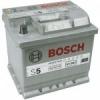 Bosch S5 Silver Plus 6СТ-54R+(0092S50020)