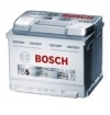 Bosch S5 Silver Plus 6СТ-52R+(0092S50010)