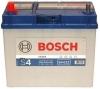 Bosch Silver S4 azia 6СТ-45L+ (0092S40220) тонкая клема