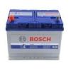 Bosch S4 Silver azia 6СТ-70L+ (0092S40270)